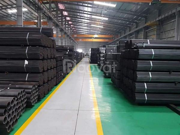 Ninh Bình: Giá sắt thép tại Ninh Bình tháng 5 năm 2019