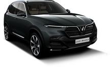 VinFast LUX SA2.0 - Nội thất sang trọng, công nghệ BMW