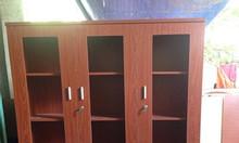 Sản xuất tủ văn phòng