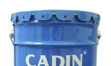 Sơn nước hệ dầu Cadin không cần sơn lót