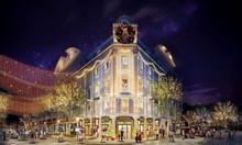 Shophouse Europe, cạnh quảng trường Sun Hạ Long, mua trực tiếp CĐT