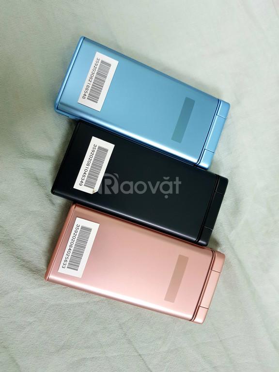 Kyocera digno2 / softbank 701kc bật nắp jp