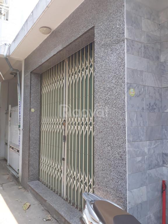 Chính chủ cần bán nhà gác lửng kiệt Huỳnh Ngọc Huệ, phường An Khê