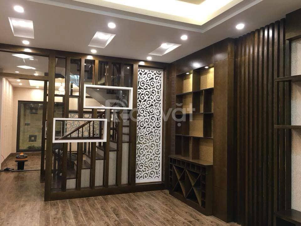 Bán nhà Phố Trần Quang diệu diện tích 50m2 mặt tiền 4m ô tô kinh doanh