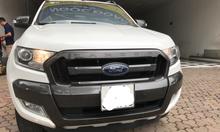 Ford Ranger Wildtrak 3.2L 4x4 AT 2016