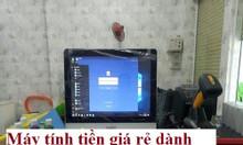 Bán máy tính tiền giá rẻ cho tiệm spa, salon tại Bạc Liêu