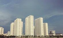 Cần bán căn góc 112,5 m2 tòa A3 ban công Đông- Nam thoáng mát