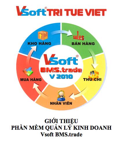 Phần mềm quản lý bán hàng, phần mềm bán hàng tốt