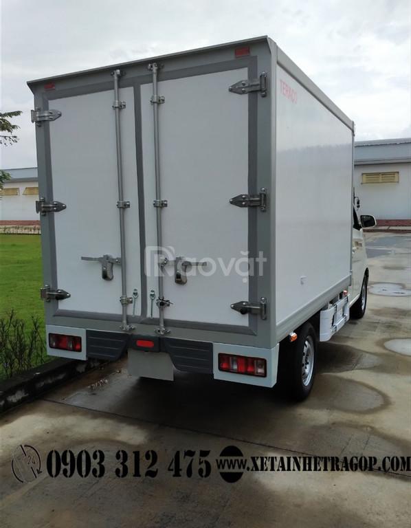 Xe tải 990 kg Daehan tera100, trả góp 80%