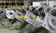 Ống inox 304, khớp nối inox 304, khớp nối chống rung inox,ống mềm inox