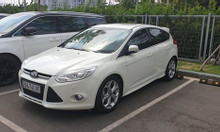 Bán xe ford focus S 2013