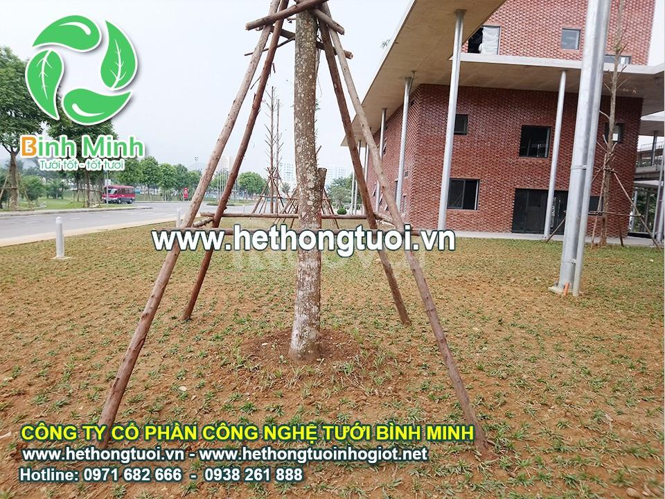 Thiết bị tưới, thiết bị tưới cây thông minh,hệ thống tưới cây