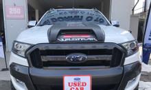 Xe Cũ Ford Ranger Wildtrak 3,2L