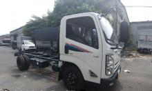 Xe tải iz65 đô thành tải trọng 1t9-2t2-3t4, trả góp 80%
