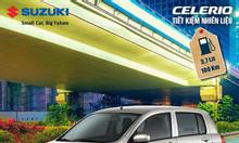 Suzuki Celerio xe nhập khẩu giá rẻ