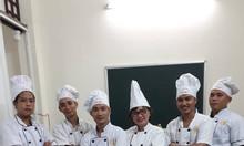 Khóa học sơ cấp nghề nấu ăn tại Đà Nẵng