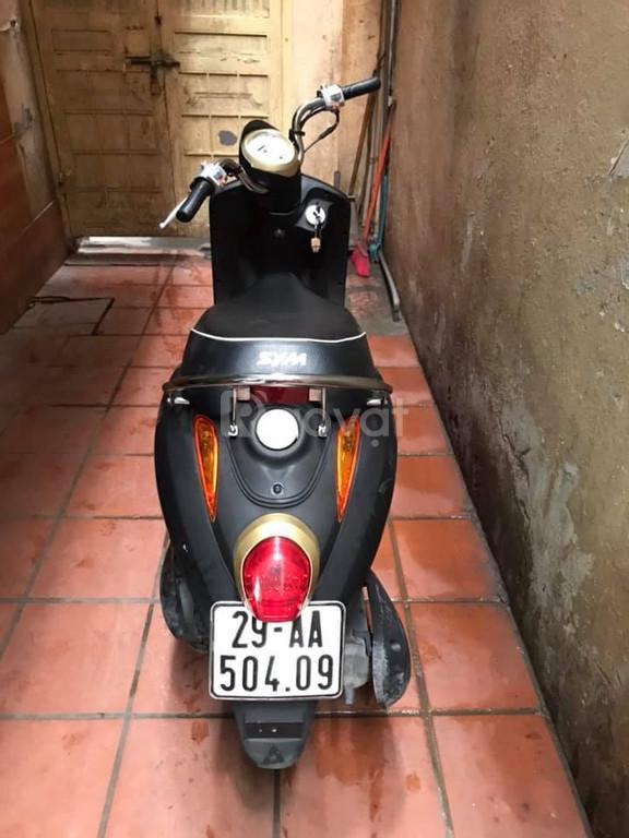 Bán xe máy Elite 50 của hãng SYM