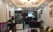 Phân lô vip Bộ công an khu Khương Đình, ôtô vào nhà, 5 tầng, 35m2