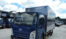 Bán xe tải Đô Thành IZ65, hỗ trợ vay cao, bỏ ít vốn
