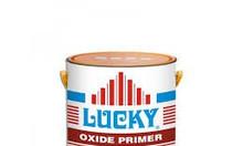 Nơi bán sơn chống rỉ xám Lucky chính hãng, giá rẻ
