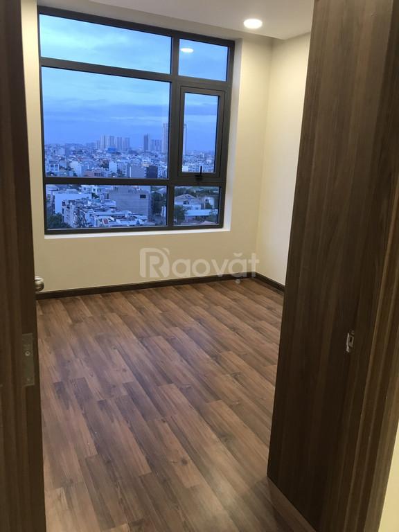 Cho thuê căn hộ Central Premium giá tốt