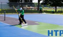 Bảng màu sơn phủ sân tennis Terraco