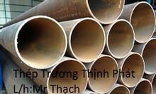Ống thép đúc phi 140 ống sắt đen phi 140 ống mạ kẽm phi 140-sch40-sch8