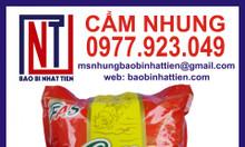 Bao bì gạo giá rẻ - túi gạo 2kg