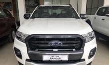 Ford Ranger đời 2019 với giá ưu đãi