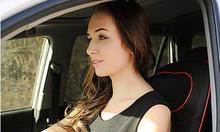Ghế mát xa ô tô,đệm massage ô tô AYS 888V5 với 8 viên bi massage