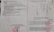 Bán lô đất SH chính chủ xã Hòa Tiến, huyện Hòa Vang, Đà Nẵng.