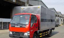 Bán xe tải Isuzu QKH270, thủ tục nhanh chóng, nhận xe ngay