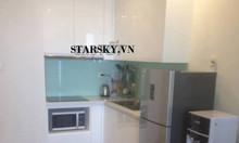 Cho thuê chung cư 55m2 nội thất đầy đủ khu vực Thanh Xuân