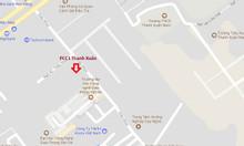Làm việc tại quận Thanh Xuân mua nhà ở đâu?