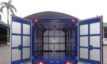 Xe tải bán thức ăn nhanh - Kenbo thùng cánh dơi | Kenbo 990kg