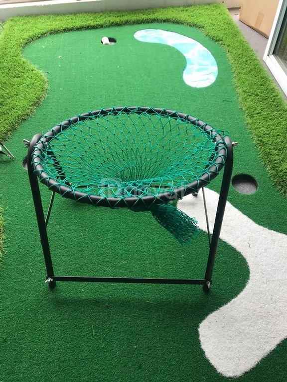 Giỏ tập chip bóng golf