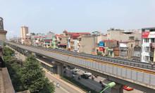 Bán nhà mặt phố Quang Trung, Hà Đông, 90m2, 6 tầng, có hầm, 2 mặt tiền