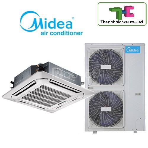 Máy lạnh âm trần Midea 2HP MCA3-18CRN1 gas R410 tiết kiệm điện