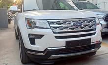 Ford Explorer mới, giá tốt, liên hệ ngay