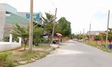Bán lô đất thổ cư 5x25m(125m2) gần bệnh viện Xuyên Á, cách QL22 500m