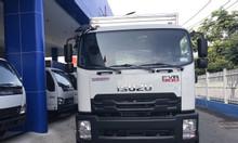 Isuzu tải nặng FVR Seri (6-15 tấn), giá nhà máy Isuzu Việt Nam