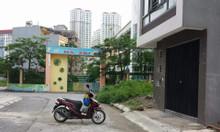 Cho thuê nhà tầng 1 giáp phố Lê Lai (cạnh mẫu giáo Hà Trì) - Hà Đông