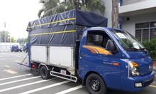 Bán xe tải huyndai Porter H150, Tải 1.4 tấn, nhận xe ngay