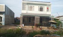 Bán đất thổ cư MT đường nhựa huyện Cần Giuộc, Long An, SHR, giá tốt