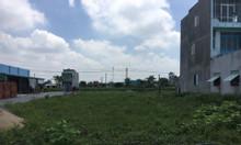 Đất MT hương lộ 2-Hồ Văn Tắng cách BV Xuyên Á-KCN Tân Phú Trung 2km