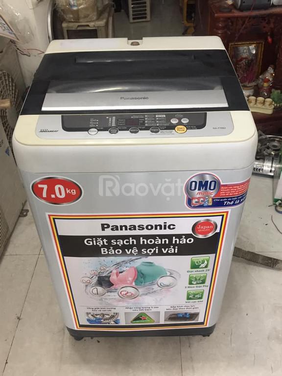 Máy giặt Panasonic 7kg giá rẻ