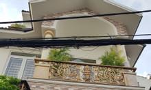 Nhà HXH Phan Văn Trị 58m2, Phường 11 Bình Thạnh