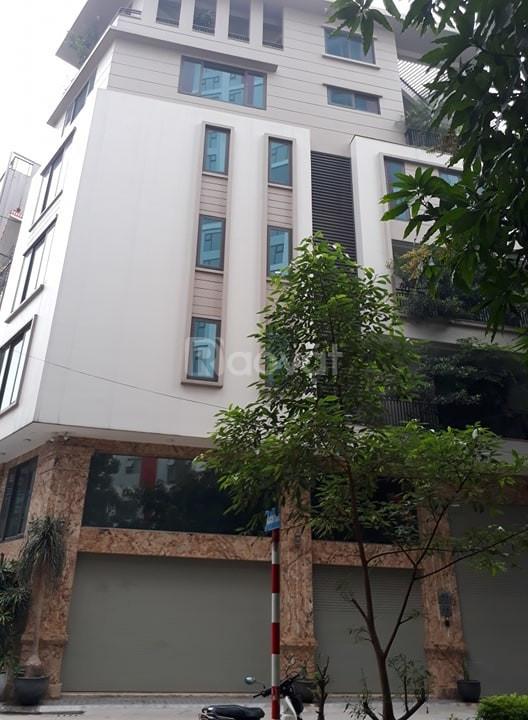 Gia đình cần bán gấp nhà ngõ 19- Lê Văn Lương DT 60m, MT5m, giá 12.5 t
