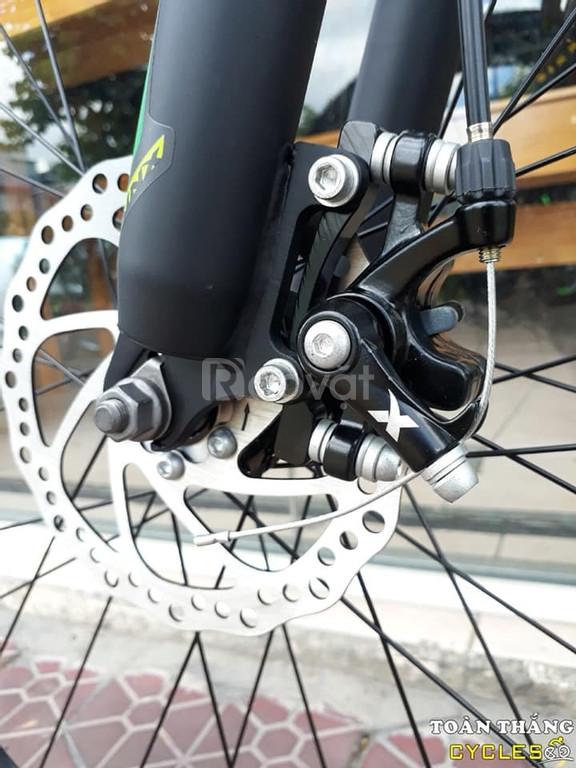 Xe đạp địa hình TrinX TX16 2018