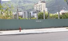 Cho thuê lô đất mặt  Đường Tố Hữu, Lê Văn Lương – Thanh Xuân DT: 8000